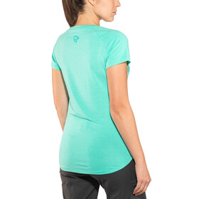 Norrøna /29 Tencel T-Shirt Women Aquanaut